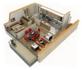 Lovely Small Kitchen Apartment Design #2: 5bd16ced6be3b5e4dd5e33558d336935.jpg