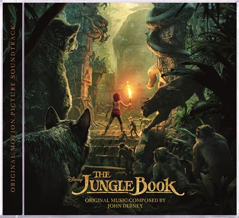 the jungle book pictures the jungle book soundtrack is now available disney