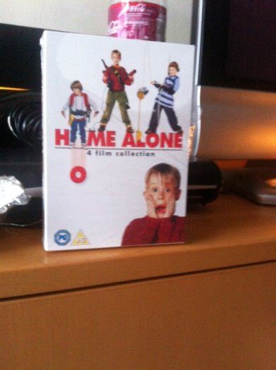 home alone part 1 to 4 never open for sale in tallaght