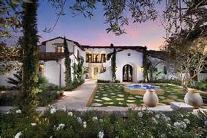 Spanish House Style orange county casa spanish house and spanish colonial