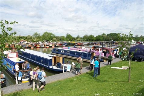 crick boat show mooring zones waterways holidays news page 7 of 14 waterways