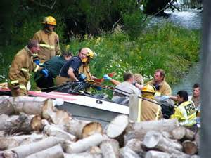 jet boat crash queenstown 2 missing 2 hurt in river crash otago daily times