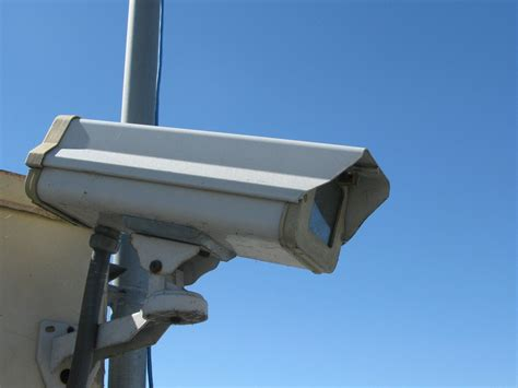 watchful eye the best locations to place security cameras