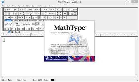 layout editor license key mathtype 6 9a serial key