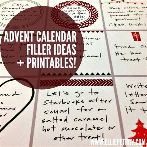 how to make a advent calendar ideas 1000 advent ideas on advent ideas