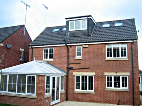 Dormer Conversion Cost dormer loft conversion in derby buckley loft conversions