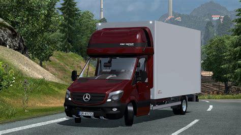 mercedes truck 2014 mercedes sprinter 2014 izoterma v2 0 truck truck