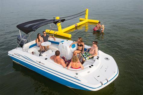 hurricane deck boat company 2019 hurricane deck boat sundeck sport ss 188 ingman