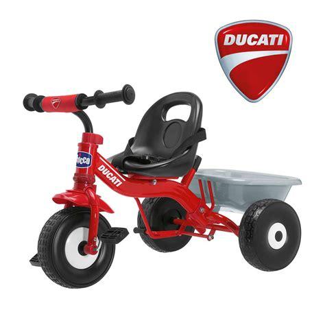 speelgoed trike air trike ducati speelgoed chicco be