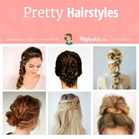 Pretty Hairstyles by 22 Pretty Hair Styles For Tip Junkie