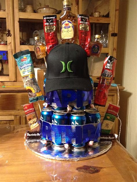craft beer cake beer cake for jamie s 21st bday ideas d pinterest