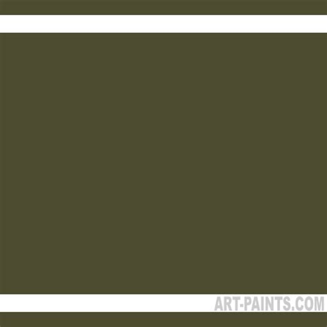 drab color olive drab us army navy airbrush spray paints rc5906