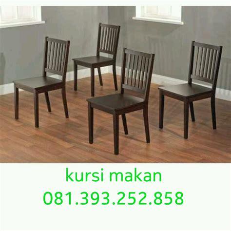 Kursi Kayu Klaten meja kursi makan kayu bagus mbarepjati 0813 9325