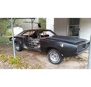 1969 Dodge Charger Project Intro  YouTube