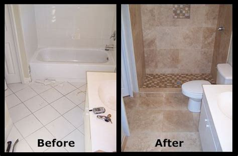 how to make a small bathroom look bigger with tile how to make a small bathroom look bigger expert series