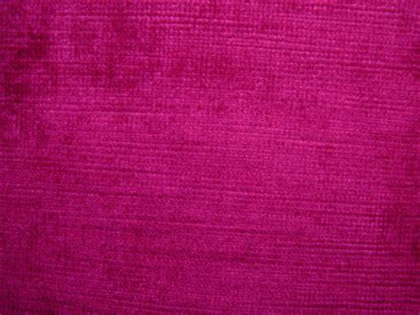 magenta upholstery fabric clarke clarke majestic velvet in magenta
