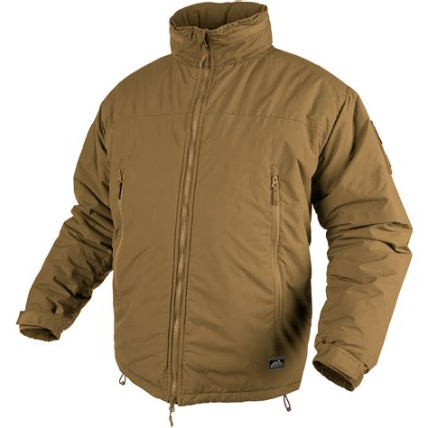 The 7 Jackets You To For by Helikon Level 7 Winter Jacket Coyote Other 1st