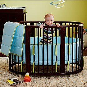 Baby In The Crib by Safer Cribs For Babies Available Recall Results