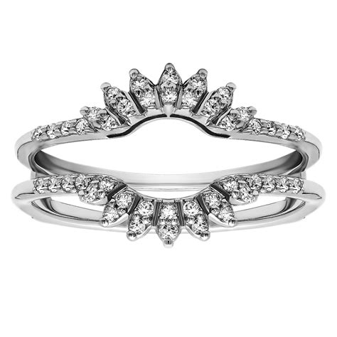 Engagement Ring Guard by Ring Guards Archives True