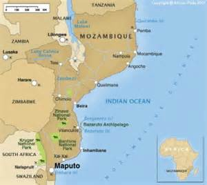 Mozambique Calendã 2018 Mozambique May Start Lng Exports By 2018