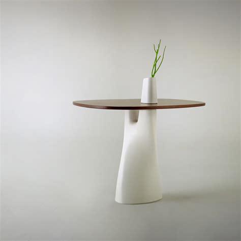 designer vase minimalist table vase fusion by designer anna strupinskaya
