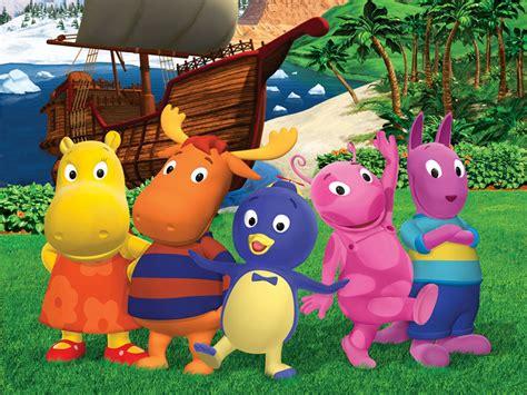 Backyardigans Juegos Pin Wallpapers Backyardigans Poster Juegos