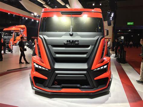 Concept Trucks by Jmc Race Truck Concept Concept Vehicles Trucksplanet