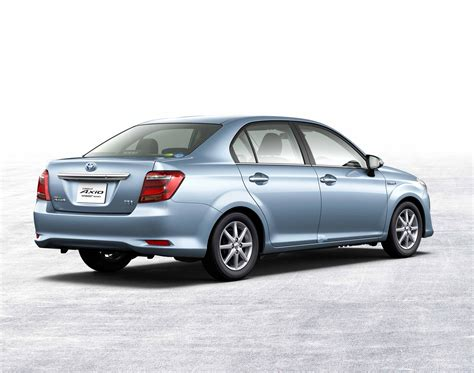toyota car 2015 toyota corolla axio 2015 review amazing pictures and