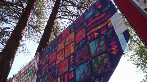 Quilt Show Listings by 37th Annual Outdoor Quilt Show