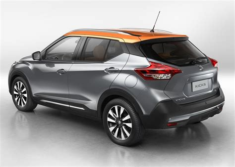 kicks nissan price 2017 nissan kicks suv official images 11 carblogindia