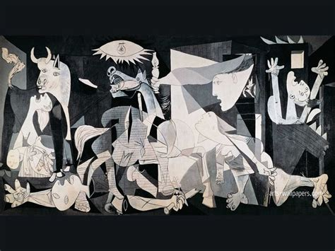 picasso paintings during civil war guernica guernica guernica wallpaper guernica