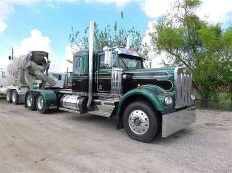 for sale kenworth kenworth flat top sleeper for sale autos post