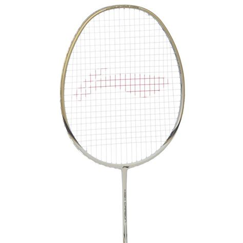 Raket Lining High Carbon 1900 li ning unisex ning high carbon 1900 br50 badminton racket length 675mm