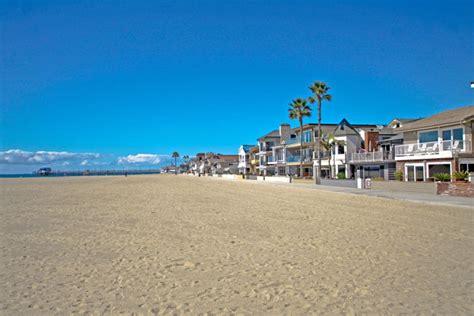Santa Fe Home Plans by Newport Beach Beach Front Homes Beach Cities Real Estate