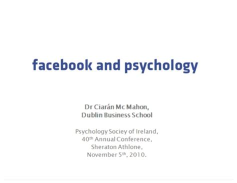 I O Psychology And Mba by And Psychology A Critical Review Psi Athlone
