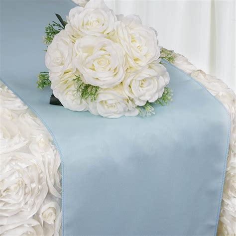 table runners wedding cheap 25 polyester 12x108 quot table runners wholesale wedding