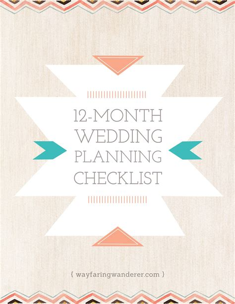 free printable wedding planner pdf 12 month budget planner search results calendar 2015