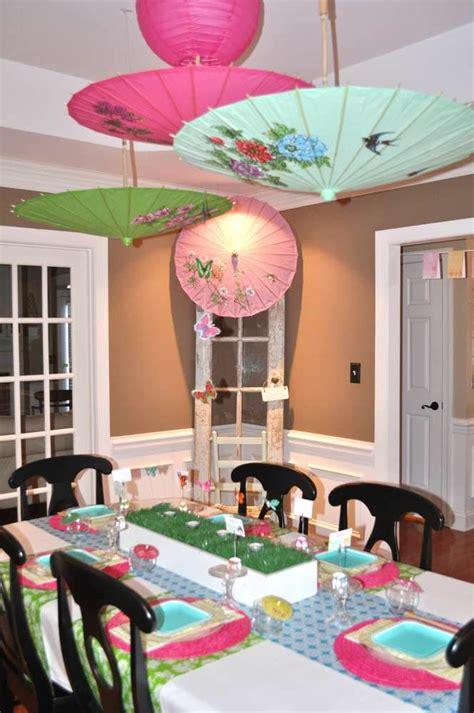 imagenes de fiestas japonesas ideas de decoraci 243 n para fiestas infantiles el blog de