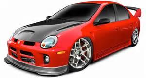 Dodge Neon Srt8 Motors