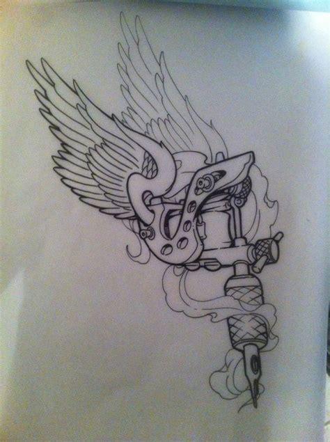 my tattoo machine by taylorweaved on deviantart tattoo gun by 5stardesigns deviantart com on deviantart