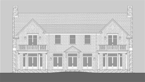 deer pond shingle style home plans by david neff architect catamount pond shingle style home plans by david neff