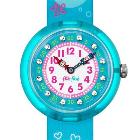 Swatch Girly flik flak girly underwater fbnp001 flik