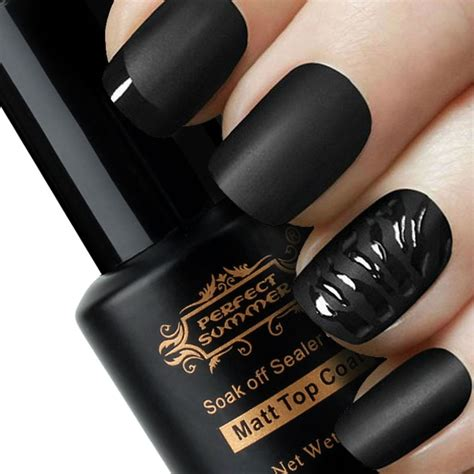 top matte nail aliexpress buy summer matt top coat nail