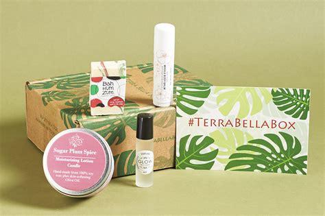 terra bella box terra bella box subscription review coupon december
