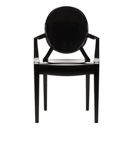 Black Ghost Chair by Black Ghost Chair The Hsd Styleindex