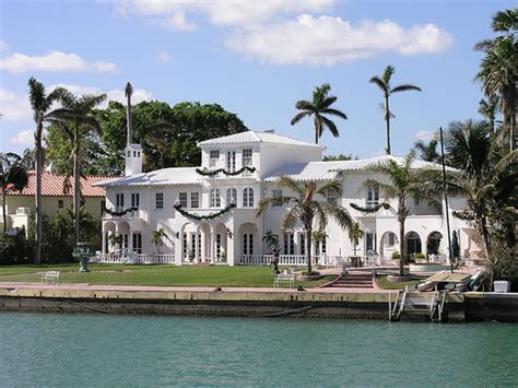 Scarface House by Scarface Mansion Flickr Photo