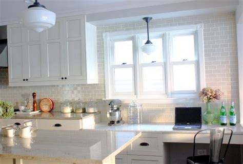 white glass subway tile backsplash white glass subway tile kitchen backsplash home design ideas