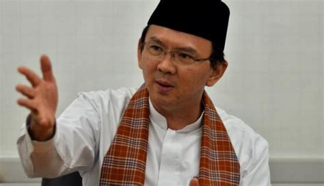 ahok jadi presiden yakin indonesia maju ahok doakan jokowi jadi presiden 10