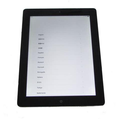 4 Wifi 16gb apple 4 a1458 16gb wifi tablets