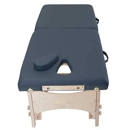 earthlite portable table earthlite medisport portable table package your